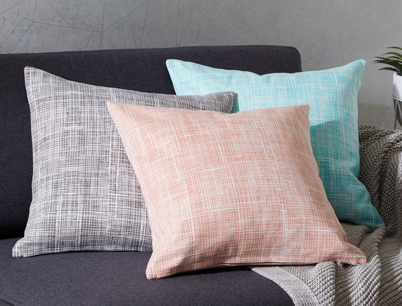Looking for your foam cushions – Eco World